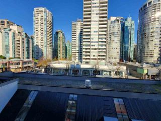 "Photo 17: 513 1270 ROBSON Street in Vancouver: West End VW Condo for sale in ""ROBSON GARDENS"" (Vancouver West)  : MLS®# R2559827"