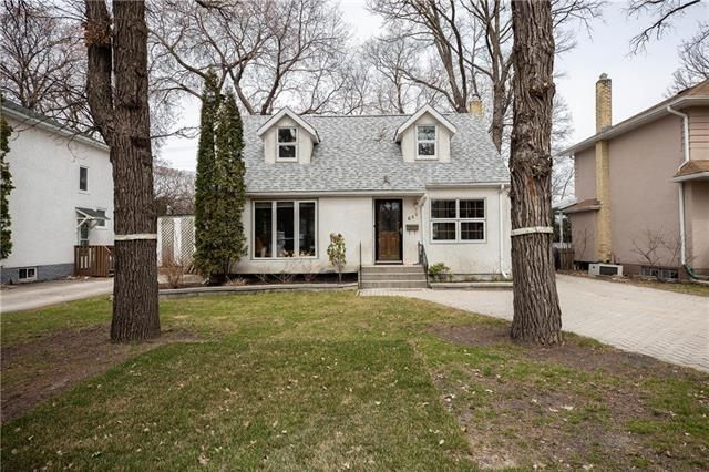 Main Photo: 649 Viscount Place in Winnipeg: East Fort Garry Residential for sale (1J)  : MLS®# 1910251