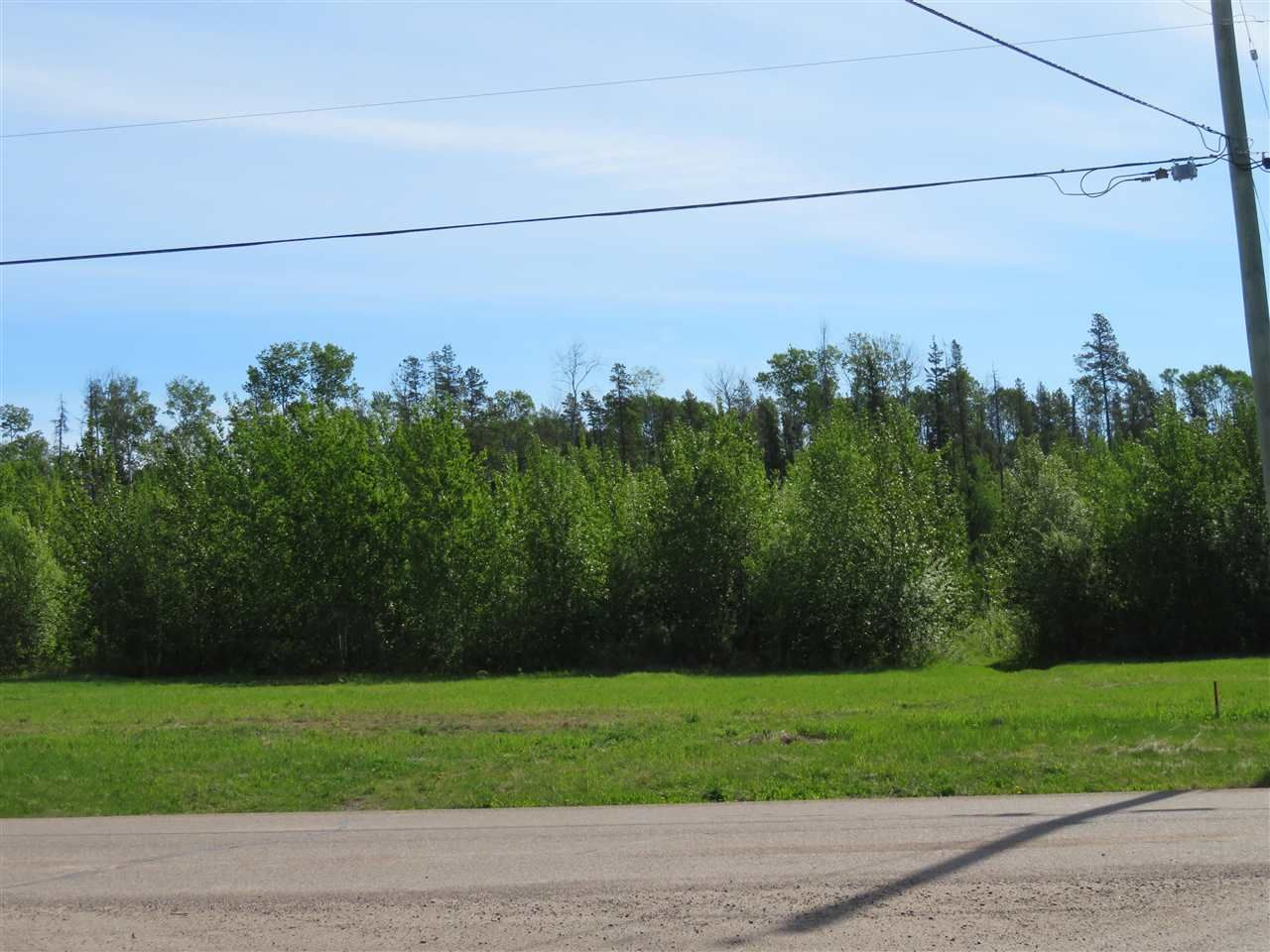 Main Photo: 19 6550 OLD ALASKA Highway in Fort Nelson: Fort Nelson - Rural Land for sale (Fort Nelson (Zone 64))  : MLS®# R2294219