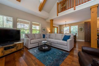 """Photo 7: 43585 FROGS Hollow in Cultus Lake: Lindell Beach House for sale in """"THE COTTAGES AT CULTUS LAKE"""" : MLS®# R2372412"""
