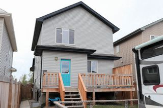 Photo 37: 62 STRAWBERRY Lane: Leduc House for sale : MLS®# E4262526