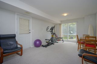 "Photo 15: 21 1108 RIVERSIDE Close in Port Coquitlam: Riverwood Townhouse for sale in ""HERITAGE MEADOWS"" : MLS®# R2396289"