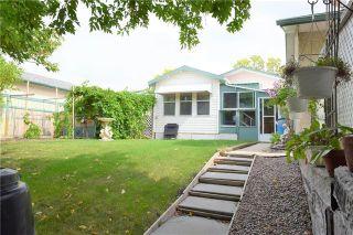 Photo 19: 115 Quincy Bay in Winnipeg: Waverley Heights Residential for sale (1L)  : MLS®# 1900847