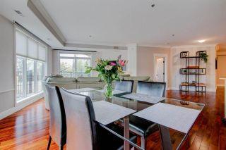Photo 6: 123 4831 104A Street in Edmonton: Zone 15 Condo for sale : MLS®# E4244358