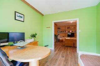 Photo 33: 122 1465 PARKWAY BOULEVARD in Coquitlam: Westwood Plateau Townhouse for sale : MLS®# R2490611