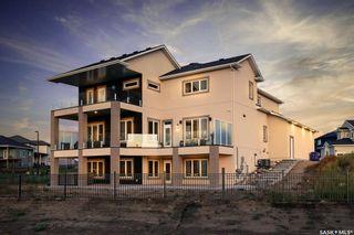 Photo 39: 651 Bolstad Turn in Saskatoon: Aspen Ridge Residential for sale : MLS®# SK868539
