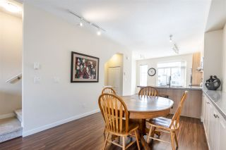 Photo 12: 4 31032 WESTRIDGE PLACE in Abbotsford: Abbotsford West Townhouse for sale : MLS®# R2553998