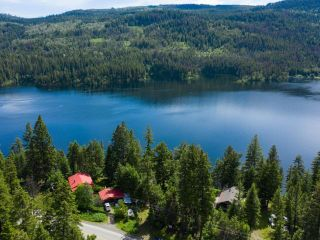 Photo 28: 2506 HEFFLEY-LOUIS CREEK Road in Kamloops: Heffley Recreational for sale : MLS®# 157172