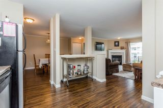 """Photo 7: 315 33175 OLD YALE Road in Abbotsford: Central Abbotsford Condo for sale in """"Sommerset Ridge"""" : MLS®# R2207400"""