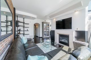 """Photo 16: TH112 1288 MARINASIDE Crescent in Vancouver: Yaletown Townhouse for sale in """"Crestmark 1"""" (Vancouver West)  : MLS®# R2587064"""