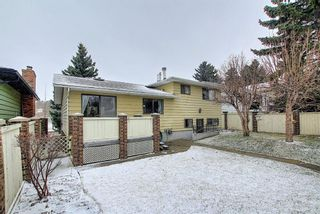 Photo 45: 140 Thames Close NW in Calgary: Thorncliffe Detached for sale : MLS®# A1097862