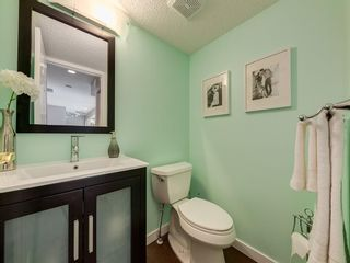 Photo 22: 5 1754 8 Avenue NW in Calgary: Hillhurst Row/Townhouse for sale : MLS®# A1081248