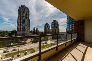 """Photo 10: 805 6837 STATION HILL Drive in Burnaby: South Slope Condo for sale in """"Claridges"""" (Burnaby South)  : MLS®# R2246104"""