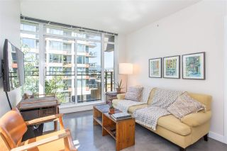 """Photo 1: 305 2321 SCOTIA Street in Vancouver: Mount Pleasant VE Condo for sale in """"SOCIAL"""" (Vancouver East)  : MLS®# R2298021"""