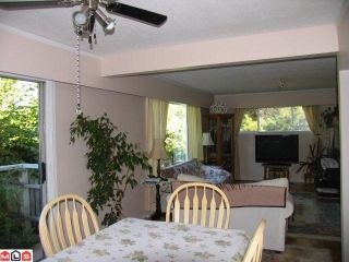 Photo 4: 18090 57A Avenue in Surrey: Cloverdale BC House for sale (Cloverdale)  : MLS®# F1121801