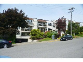 "Photo 1: 306 1225 MERKLIN Street: White Rock Condo for sale in ""ENGLESEA MANOR II"" (South Surrey White Rock)  : MLS®# F1435663"