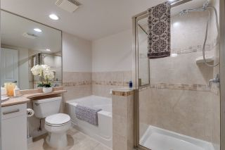 """Photo 13: 204 1428 W 6TH Avenue in Vancouver: Fairview VW Condo for sale in """"SIENNA OF PORTICO"""" (Vancouver West)  : MLS®# R2370102"""
