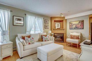 Photo 8: 127 8535 BONAVENTURE Drive SE in Calgary: Acadia Apartment for sale : MLS®# C4285053