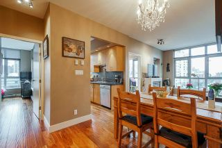 Photo 4: 801 1050 SMITHE STREET in Vancouver: West End VW Condo for sale (Vancouver West)  : MLS®# R2527414