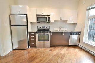 """Photo 2: 118 13728 108 Avenue in Surrey: Whalley Condo for sale in """"Quattro 3"""" (North Surrey)  : MLS®# R2451793"""