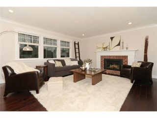 """Photo 6: 250 54A Street in Tsawwassen: Pebble Hill House for sale in """"PEBBLE HILL"""" : MLS®# V873477"""