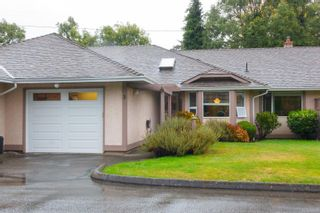 Photo 1: 3 4120 Interurban Rd in : SW Strawberry Vale Row/Townhouse for sale (Saanich West)  : MLS®# 856425