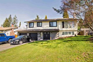 Photo 1: 8375 ASTER Terrace in Mission: Mission BC House for sale : MLS®# R2259270