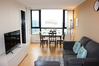 Photo 4:  in Vancouver: Yaletown Condo for rent (Vancouver West)  : MLS®# AR002A