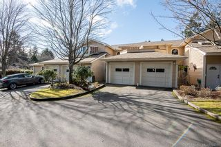 Photo 33: 4 909 Admirals Rd in Esquimalt: Es Esquimalt Row/Townhouse for sale : MLS®# 844251