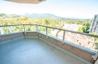"Photo 15: 1506 3070 GUILDFORD Way in Coquitlam: North Coquitlam Condo for sale in ""LAKESIDE TERRACE"" : MLS®# R2097115"