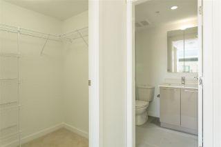 """Photo 10: 802 7708 ALDERBRIDGE Way in Richmond: Brighouse Condo for sale in """"TEMPO"""" : MLS®# R2284166"""