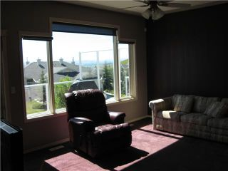 Photo 7: 46 EAGLEVIEW Heights in RED DEER: Cochrane Residential Attached for sale : MLS®# C3442597