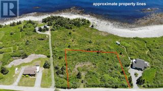 Photo 2: Lot SAND BEACH Road in Western Head: Vacant Land for sale : MLS®# 202118193