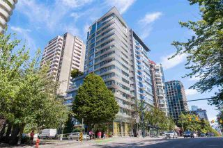 "Photo 36: 1801 1009 HARWOOD Street in Vancouver: West End VW Condo for sale in ""THE MODERN"" (Vancouver West)  : MLS®# R2488583"