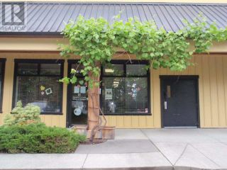 Photo 1: 103-4871 JOYCE AVE in Powell River: Retail for lease : MLS®# 15067