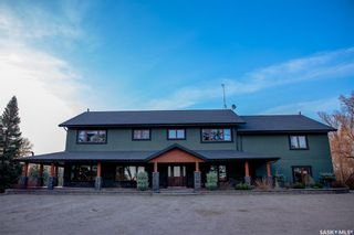 Photo 3: Heidel Acreage in North Battleford: Residential for sale (North Battleford Rm No. 437)  : MLS®# SK852785