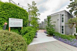 "Photo 38: 2225 OAK Street in Vancouver: Fairview VW Townhouse for sale in ""SIXTH ESTATE"" (Vancouver West)  : MLS®# R2556155"