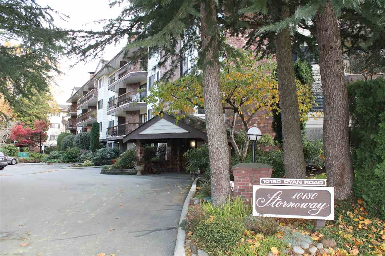 Main Photo: 305 10180 RYAN ROAD in : South Arm Condo for sale : MLS®# R2205162