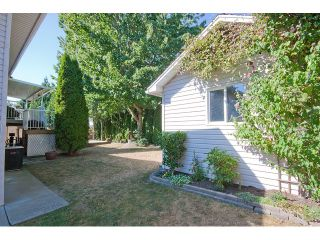 """Photo 18: 34229 RENTON Street in Abbotsford: Central Abbotsford House for sale in """"Glenwill Meadows (East Abbotsford)"""" : MLS®# F1450646"""