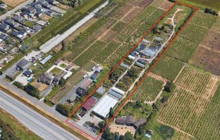 Photo 1: 13480 WESTMINSTER Highway in Richmond: East Richmond Land for sale : MLS®# R2576021