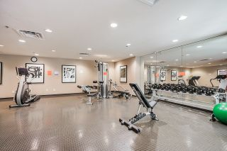 """Photo 43: 210 2940 KING GEORGE Boulevard in Surrey: King George Corridor Condo for sale in """"HIGH STREET"""" (South Surrey White Rock)  : MLS®# R2496807"""