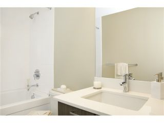 Photo 5: # 1201 2789 SHAUGHNESSY ST in Port Coquitlam: Central Pt Coquitlam Condo for sale : MLS®# V1033187
