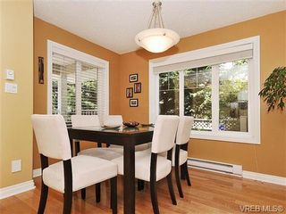 Photo 5: 3850 Stamboul St in VICTORIA: SE Mt Tolmie Row/Townhouse for sale (Saanich East)  : MLS®# 646532