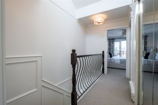 Photo 30: 8 1266 W 6TH AVENUE in Vancouver: Fairview VW Townhouse for sale (Vancouver West)  : MLS®# R2487399