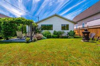 Photo 1: 6862 LOUGHEED Highway: Agassiz House for sale : MLS®# R2592411