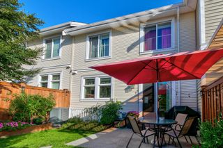 Photo 34: 3372 CARMELO Avenue in Coquitlam: Burke Mountain Condo for sale : MLS®# R2619346