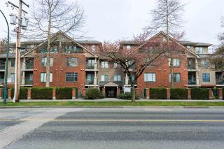 """Photo 15: 103 929 W 16TH Avenue in Vancouver: Fairview VW Condo for sale in """"Oakview Gardens"""" (Vancouver West)  : MLS®# R2369711"""