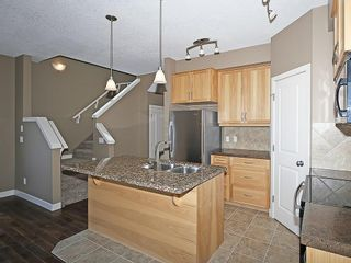 Photo 3: 22 SAGE HILL Common NW in Calgary: Sage Hill House for sale : MLS®# C4124640