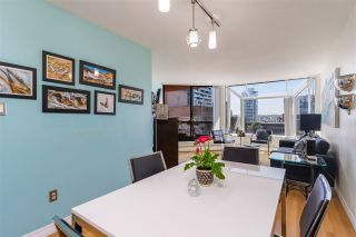 "Photo 10: 915 950 DRAKE Street in Vancouver: Downtown VW Condo for sale in ""ANCHOR POINT"" (Vancouver West)  : MLS®# R2571057"