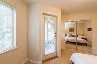 "Photo 14: 110 2432 WELCHER Avenue in Port Coquitlam: Central Pt Coquitlam Townhouse for sale in ""GARDENIA"" : MLS®# R2253875"